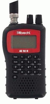 Albrecht AE 92H