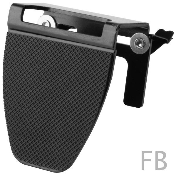 Albrecht QS-200 KFZ- Mobilhalter für Handfunkgeräte und Handscanner