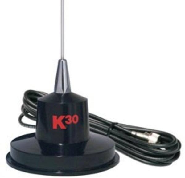 K40 K30 CB Magnetfussantenne