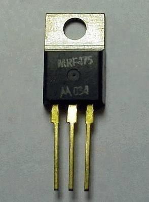 Motorola MRF 475 Transistor