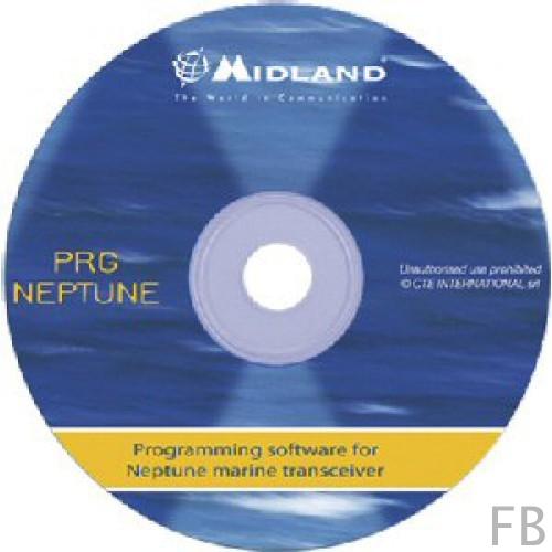 Alan PRG Neptun Programmierset