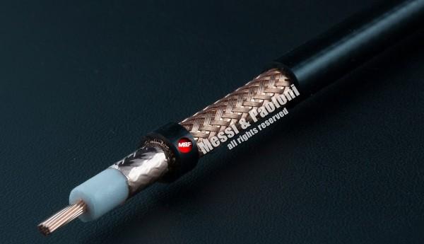 HIGHFLEXX 7 / Ultraflex 7 50 Ohm Koaxialkabel 7mm