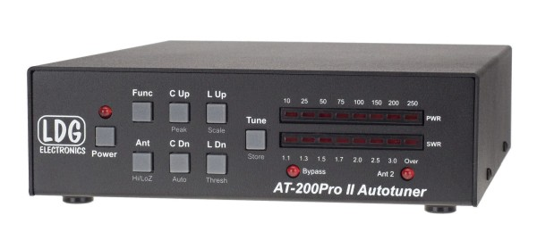 LDG AT200 Pro II