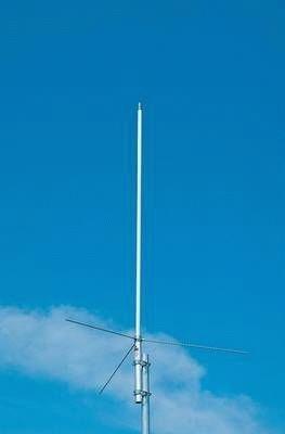 Diamond X-50NA 2m/70cm Dualband Stationsantenne 170cm Länge (Freenet / PMR446)