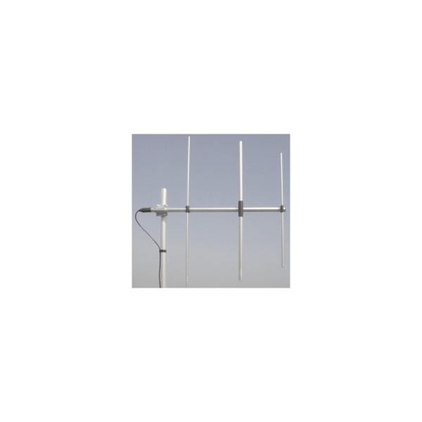 Sirio WY 108-3N 3 Elemet Richtantenne für 108-137 MHz Flugfunk