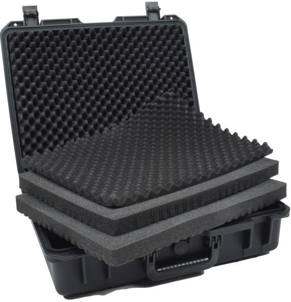 HamKing Eqiupment Case Black XL
