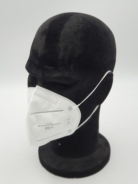 YJC-9501 Face Mask FFP2