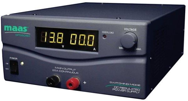 SPS-9250 Schaltnetzteil 25 Ampere