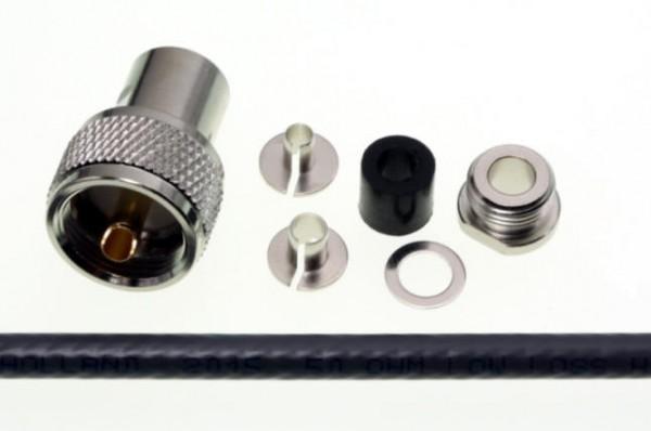 UHF-Stecker UHF-Spezial/6