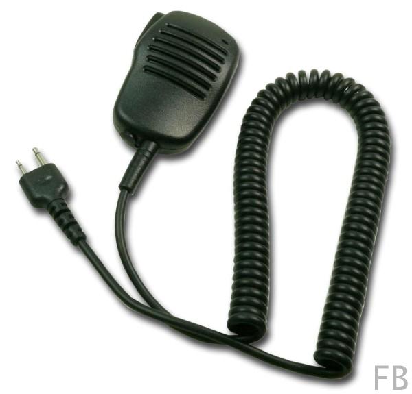 KEP-115-SB Lautsprechermikrofon