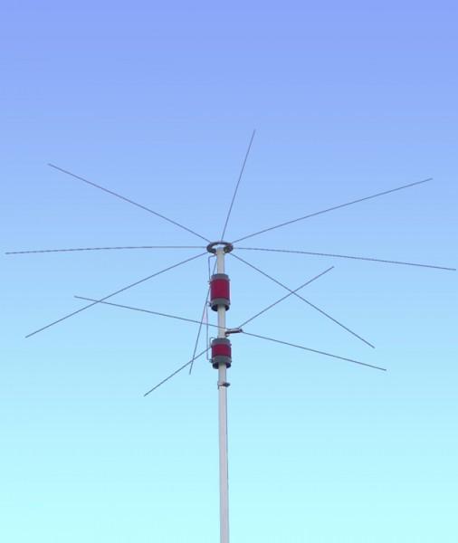 Cushcraft MA-8040V