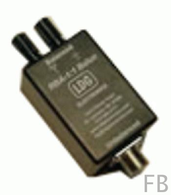 LDG RBA-1:1 Antennen-Balun