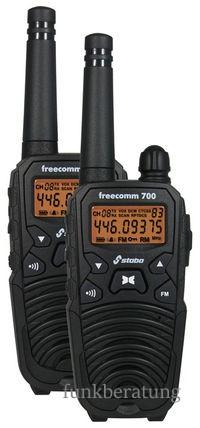 Stabo Freecomm 700