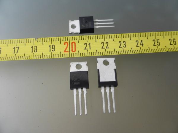 FQP13N10 MOSFET
