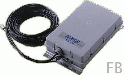 Alinco EDX-2 automatischer Antennentuner 1,6-30MHz