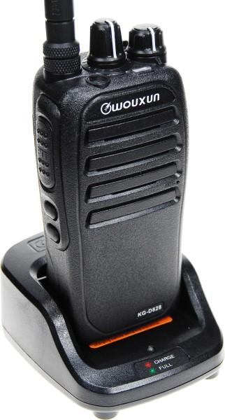 Wouxun KG-D828