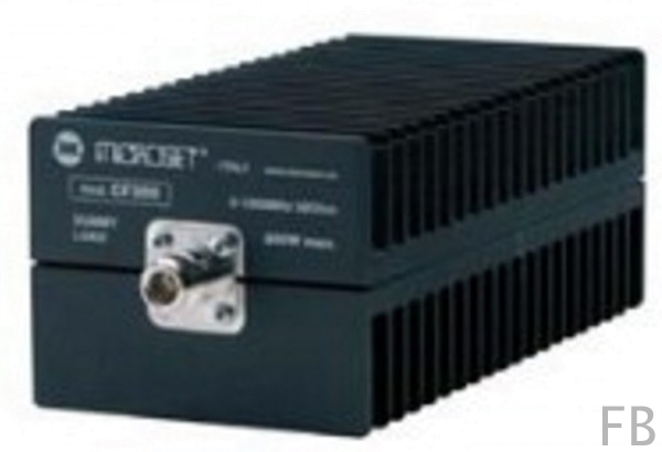 Microset CF-300 Dummy Load 300 Watt