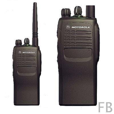 Motorola GP340 VHF