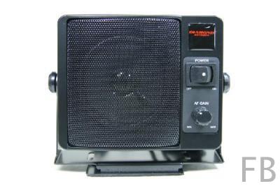 Diamond P-810A Aktiv Lautsprecher