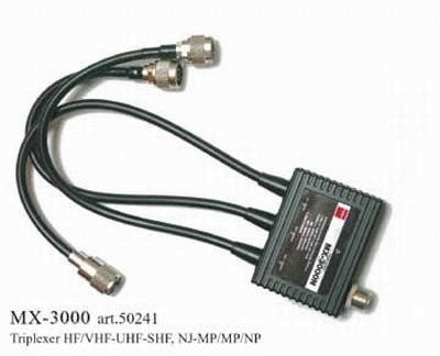 Diamond MX-3000N