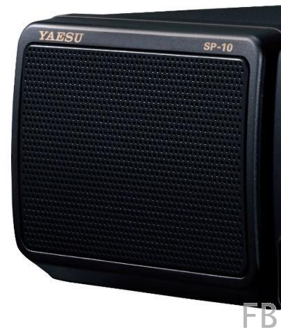 Yaesu SP-10 Externe Lautsprecher für FT-991 / FT-991A