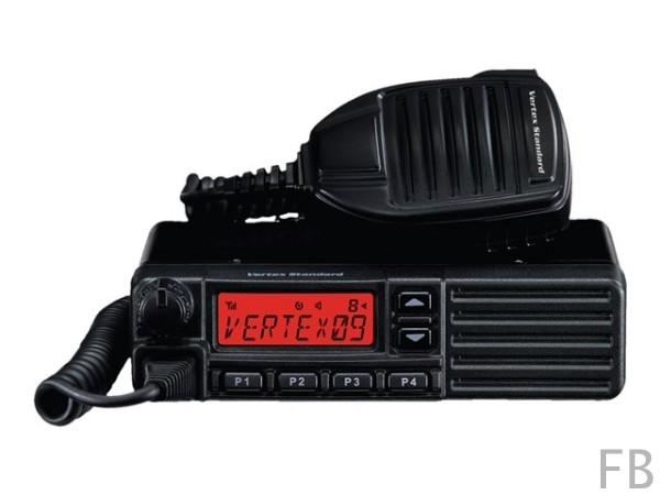 Vertex Standard VX-2200-DO-25 C EU (CE) 136-174MHz 128 Kanal