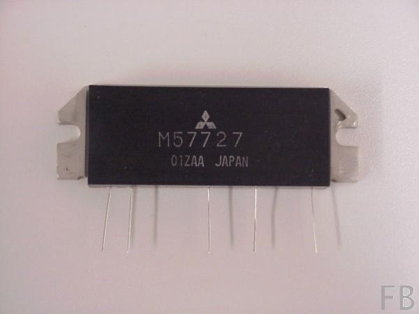 Mitsubishi M57727 / SC1020