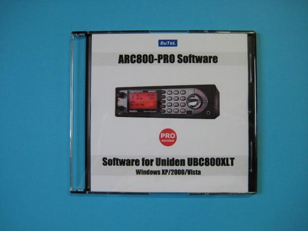 Butel ARC800 PRO für UBC-800XLT