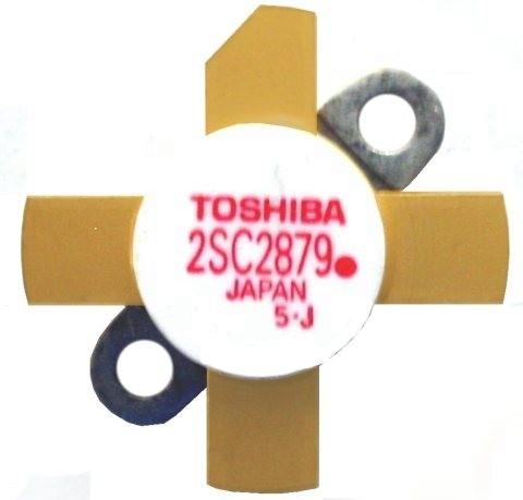 Toshiba 2SC2879