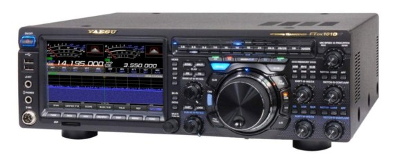 Yaesu FT-DX101D