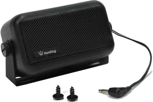 HamKing CS-558 Externer Lautsprecher