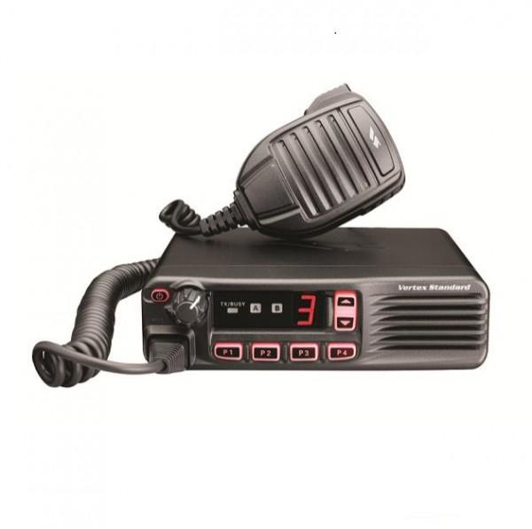 Vertex Standard VX-4500 mit Standardmikrofon