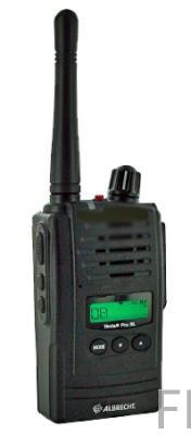 Albrecht Tectalk Pro XL PMR446 Handfunkgerät
