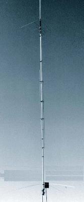 Hy-Gain AV-640 8-Band Vertikalstrahler 6-40 Meter