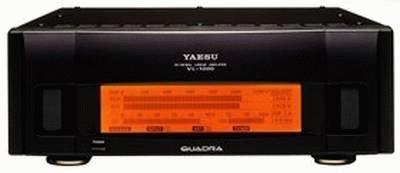 Yaesu VL-1000