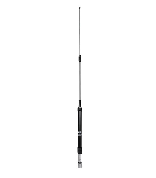 HF-PRO-2 RED Portabelantenne 40m bis 70cm Band Amateurfunk-Copy