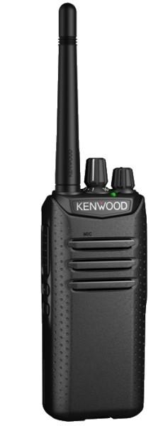 Kenwood TK-D240FN FREENET DMR (lizenzfrei)