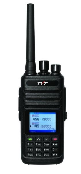 TYT TH-UV-8200 VHF/UHF Handfunkgerät 8 Watt Sendeleistung