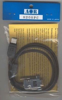 AOR PC-8200
