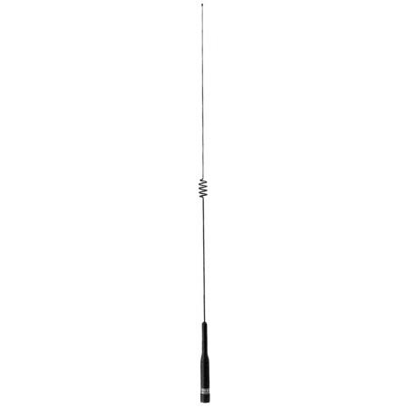 Comet SBB-5 144/430 MHz Dualband PL-Mobilantenne mit 95cm Strahlerlänge