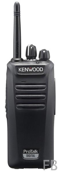Kenwood TK-3401DE PMR446/dPMR446