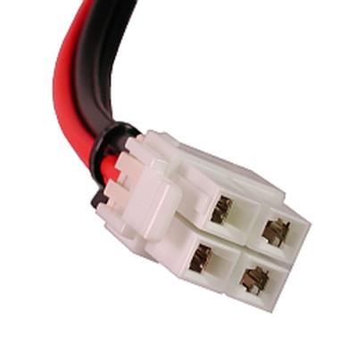 Icom OPC-1457 DC-Stromversorgungskabel für IC-7200