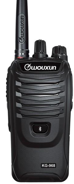 Wouxun KG-968
