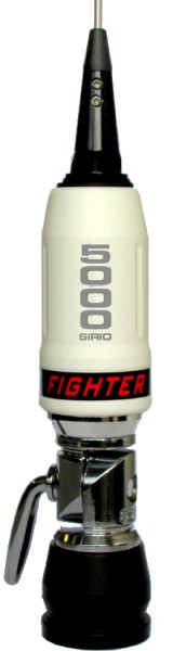 SIRIO FIGHTER PERFORMER 5000 PL 'ANGELS' WHITE