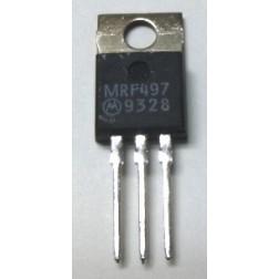 Motorola MRF 497