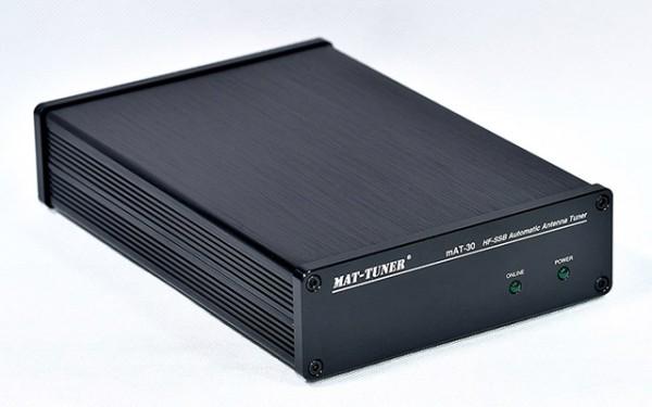 MAT-30 Antennentuner unsymmetrischer für Yaesu