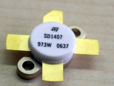 Motorola MRF 422 Transistor