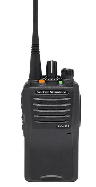 Vertex Standard EVX-531 DMR Handfunkgerät