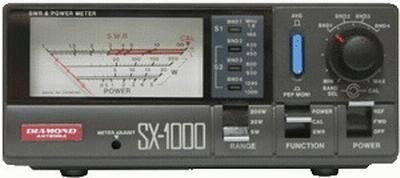 Diamond SX-1000