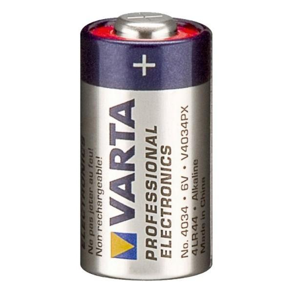 Varta V4034 4LR44 Volt Alkali Mangan
